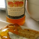 Pêches d 'Or Marmalade