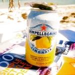 San Pelegrino: Limonata & Aranciata