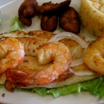 Los Conacastes, Ana and Loly's Restaurant in South Florida