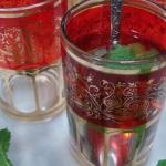 Moroccan Mint Tea