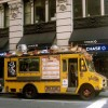 Food Truck in NYC