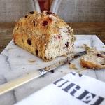 Piñata Bread, A Simple Bread Recipe