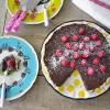 Chocolate Tart, A Love Recipe