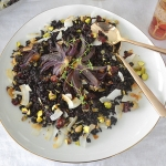 Forbidden Rice – A Black Rice Recipe