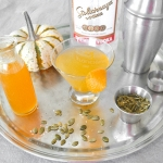 Have a Thanksgiving Drink, a Welcoming Pumpkin Cocktail