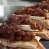 Onion Pignoli Marmalade