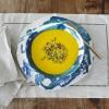Springtime Butternut Squash Soup