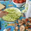 Spiralized Veggies for a Guilt-Free Pasta