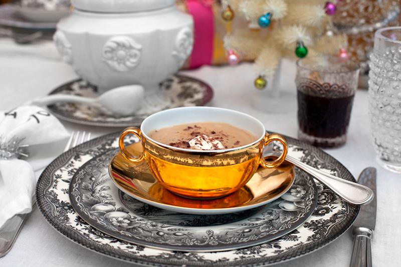 chestnut soup la maison du monde