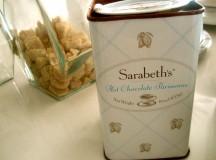 Sarabeth's Parisienne Hot Chocolate