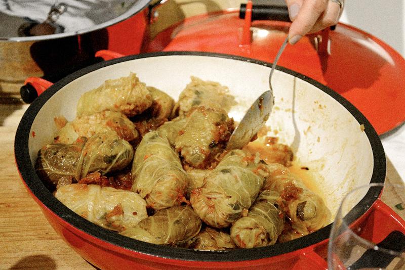 Cabbage Rolls 01 la maison du monde