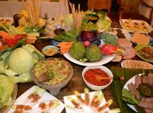 Dinner Party Recap