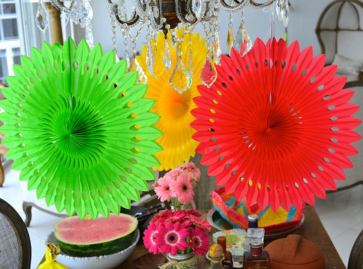 Cinco de Mayo celebration Lola Lobato