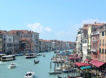 My Visit to Venice