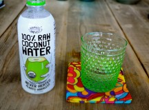 100% Raw Coconut Water