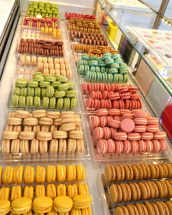 Ladurée Miami, Bite of a Macaron to find France in South Florida 01 La Maison du Monde